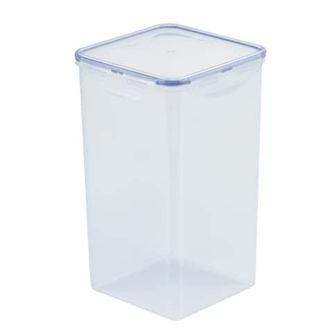 Easy Essentials Pantry Square Food Storage Container, 16.9C
