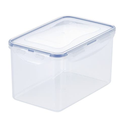 Easy Essentials Pantry Rectangular Food Storage Container, 8C