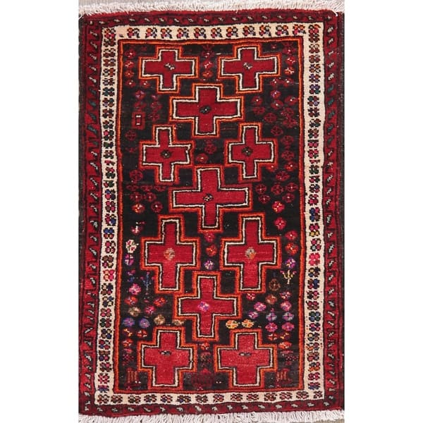 Shop Clearance Sirjan Oriental Hand Knotted Wool Area Rug Kitchen
