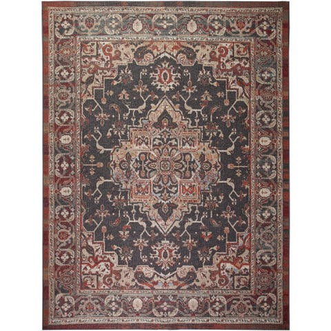 Mohawk Home Kizzy Area Rug