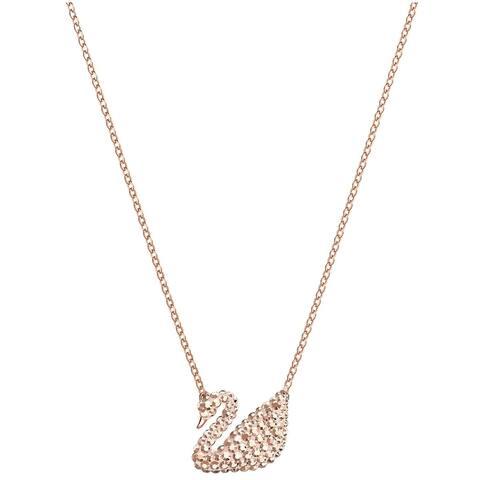 Swarovski Iconic Swan Necklace - 5368988