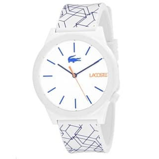 Lacoste Men's Motion Watch - 2010956 - N/A - N/A
