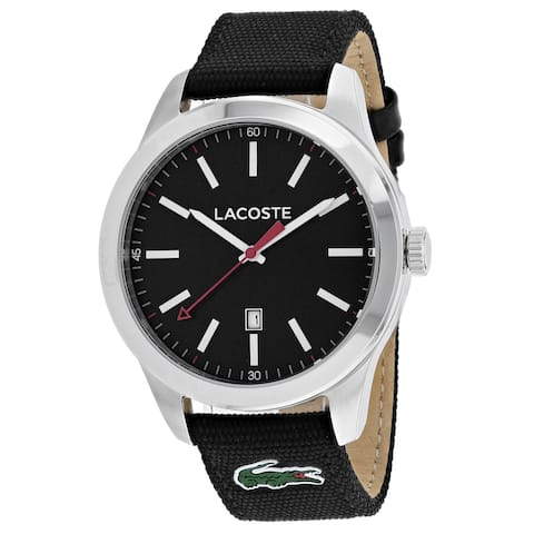 Lacoste Men's Auckland Watch - 2010778 - N/A - N/A