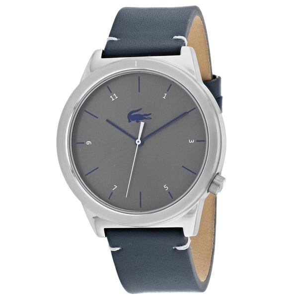 2f83531d00 Lacoste Men's Motion Watch - 2010989 - N/A - N/A
