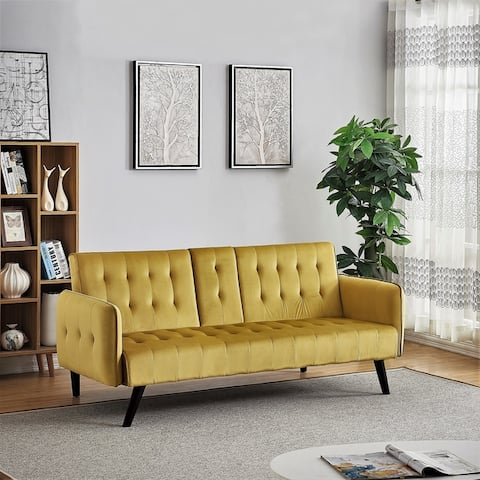 Buy Gold Sofas & Couches Online at Overstock | Our Best ...