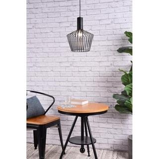 Link to Carson Carrington Hogeruda 1-light Pendant Similar Items in Chandeliers