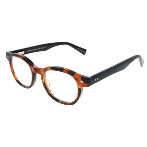Eyebobs Bitty Witty EB 2864 19 2.75 Unisex Tortoise Frame Reading Glasses 43mm