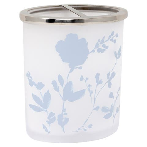 Croscill Charlotte Toothbrush Holder