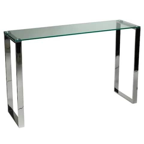 Carson Carrington Iggesund Console Table