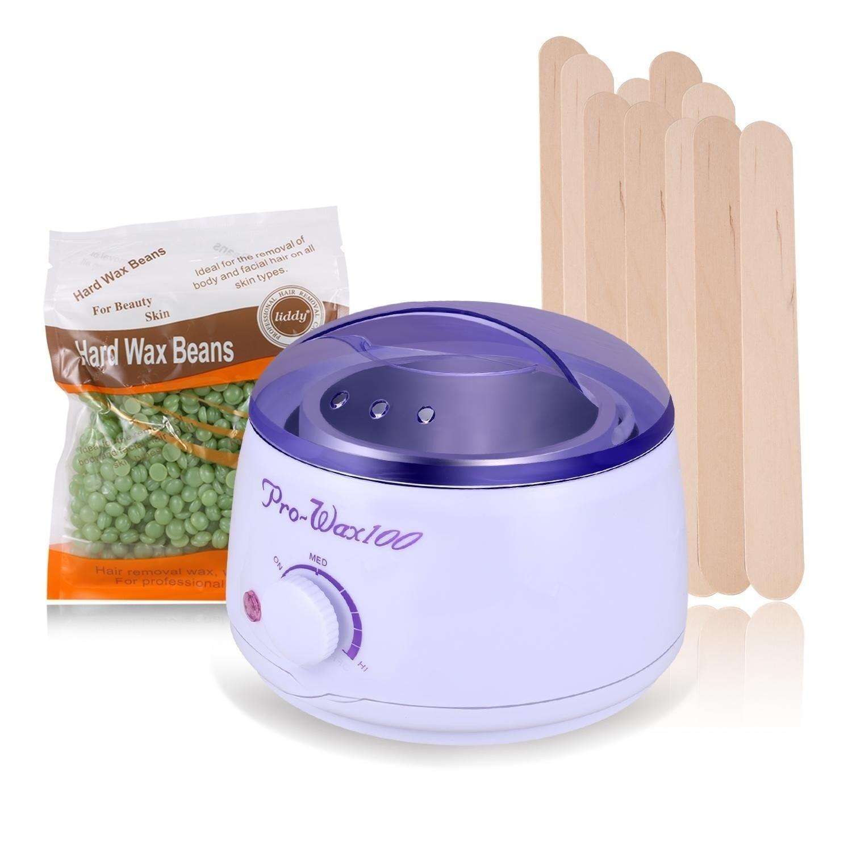 Shop Homdox Portable Mini Electric Wax Warmer Salon Spa Hair
