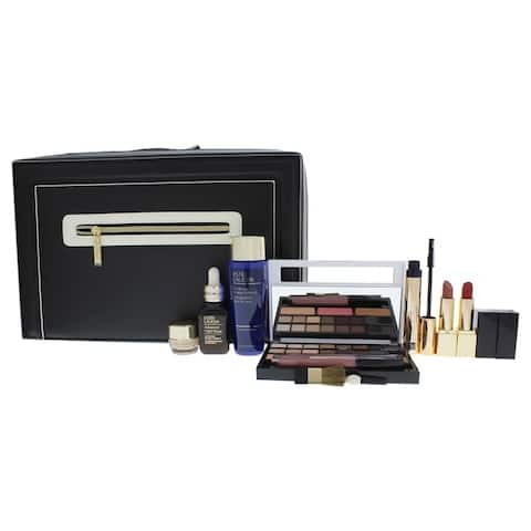 Blockbuster Holiday Make Up by Estee Lauder for Women - 9 Pc Set