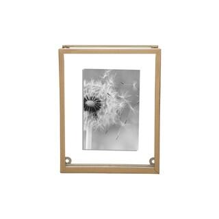 4X6 Oversized Floating Photo Frame