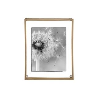 8X10 Oversized Floating Photo Frame