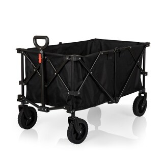 Link to Adventure Wagon XL - Black Similar Items in Tailgating Meal Prep & Storage