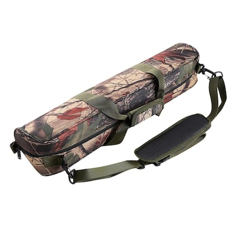 Ancheer Nylon Thick Tripod Carry Bag Waterproof with Shoulder Strap