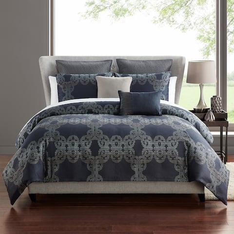 Highline Bedding Co Orion 3PC Comforter Set