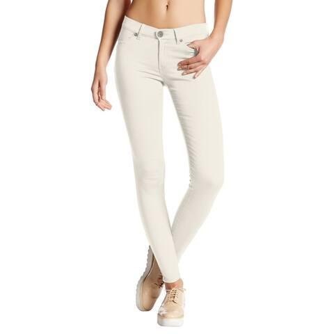 Hybrid & Company Plus Size Women's Super Stretch Comfy Skinny Pant