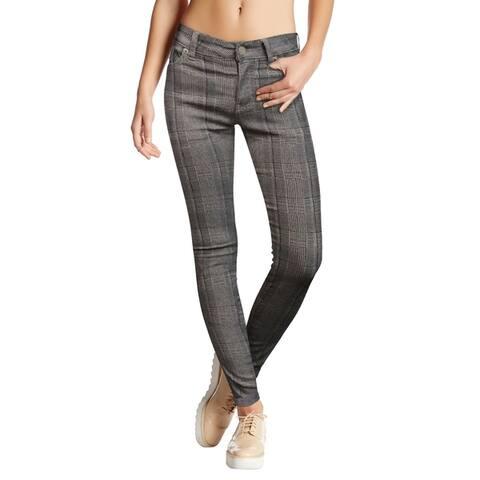 Plus Size Women's Super Stretch Comfy Skinny Pant