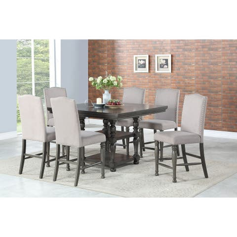 Carson Counter Height Dining Set by Greyson Living