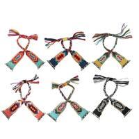 Olivia Pratt Threaded Chain Band for Apple Watch