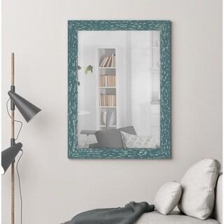 Hitchcock Butterfield Southfork Jade Green Mirror