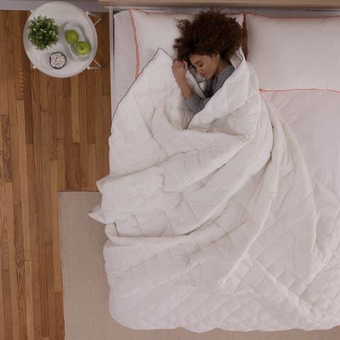 INTELLI-PEDIC ComfortOne All Seasons Comforter