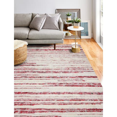 Hand Woven Xever Rug