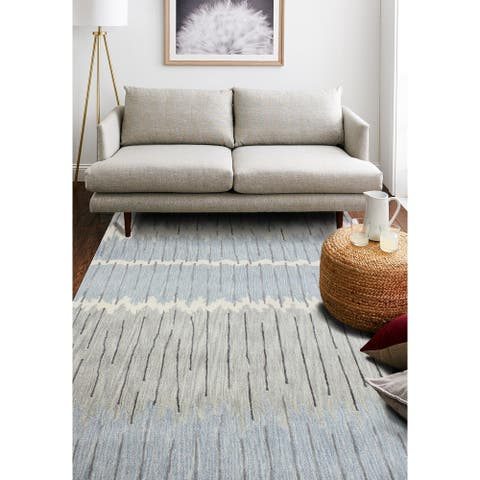 Hand Tufted Micah Rug