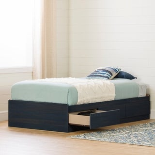 Link to South Shore Navali Mates Bed with 3 Drawers Similar Items in Kids' & Toddler Furniture