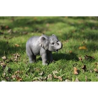 Elephant Baby Statue