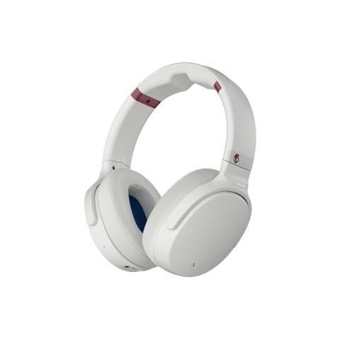 Skullcandy Venue bluetooth wireless noise-cancelling headphone(WHITE)