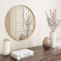 Damis Modern Wall Mirror - N/A