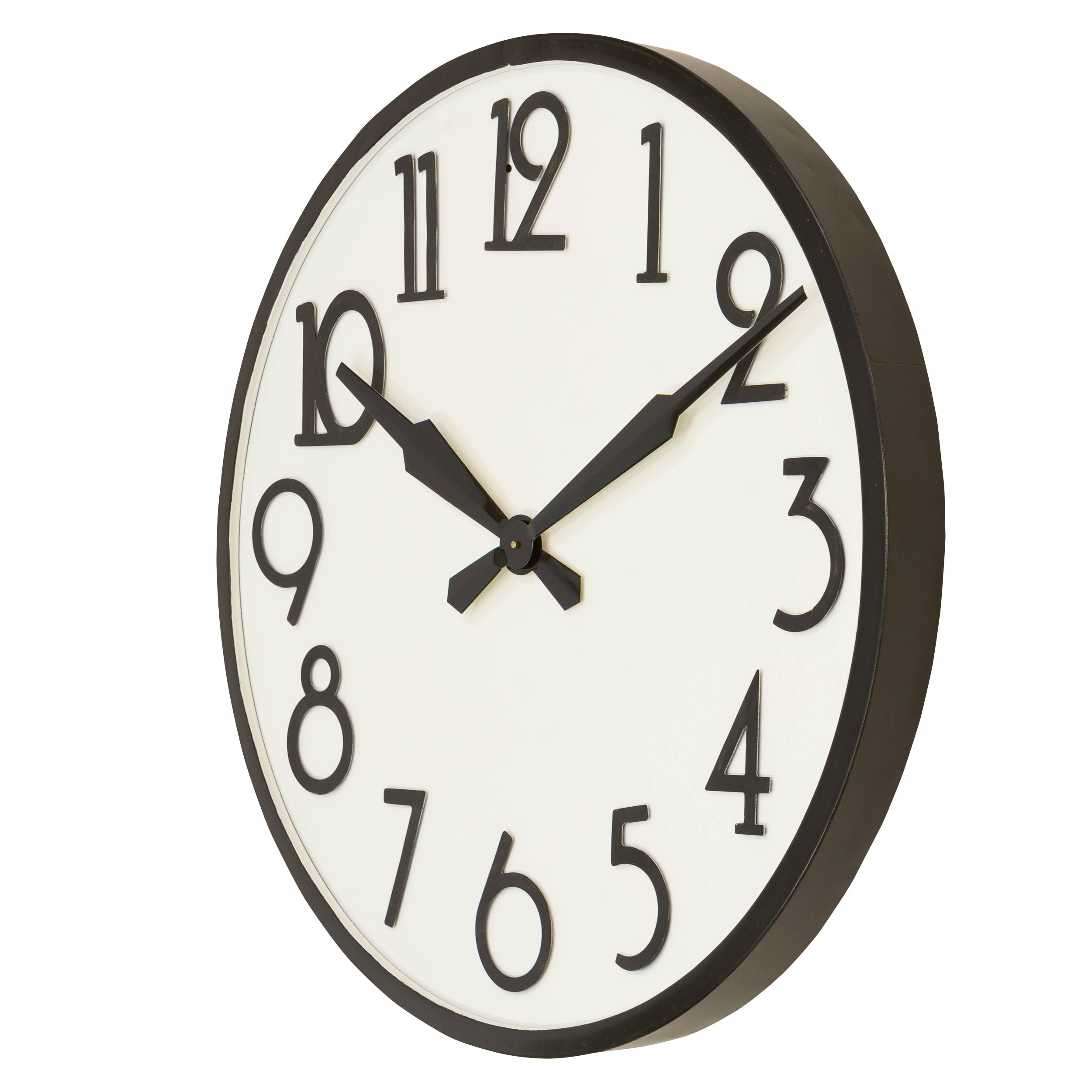 The Gray Barn Large Wall Clock 33 H X 33 W X 2 5 D On Sale Overstock 29045986