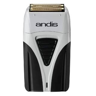 Andis Profoil Lithium Plus Titanium Foil Shaver 17200