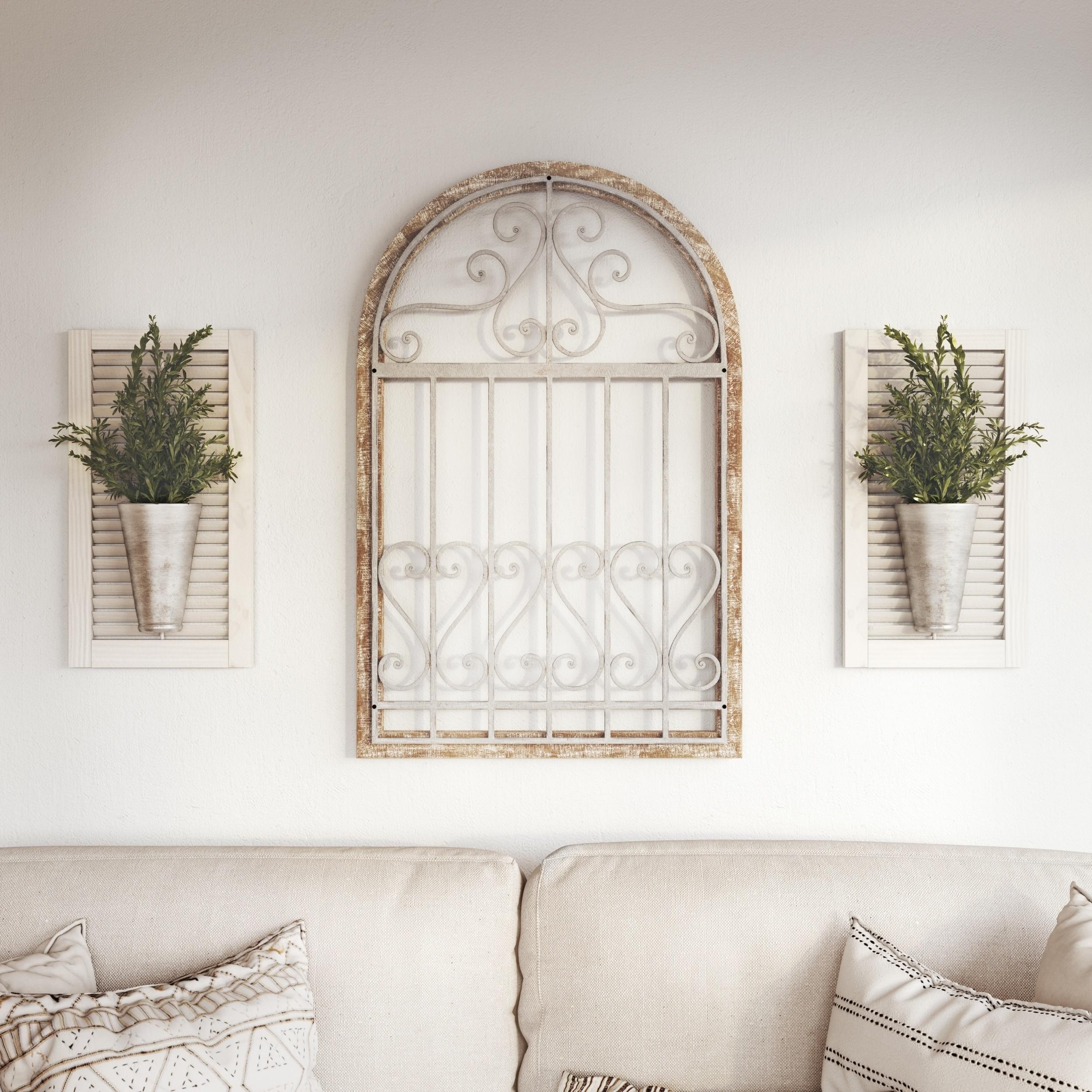 Wall Decor For Gray Living Room from ak1.ostkcdn.com