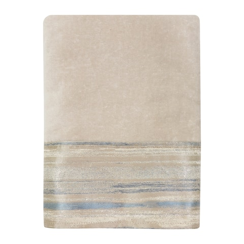 Croscill Darian Velour Bath Towel