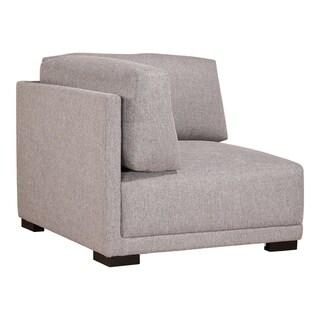 Aurelle Home Ramon Modular Sectional Piece - Corner Chair