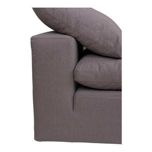 Excellent Shop Aurelle Home Corbin Modern Modular Sectional Armless Caraccident5 Cool Chair Designs And Ideas Caraccident5Info