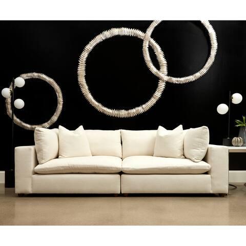 Leeland Modular Sofa by Klaussner