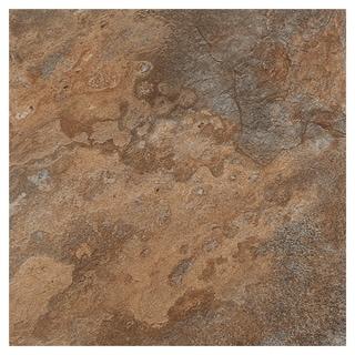 Achim Nexus Natural Clay 12x12 Vinyl Floor Tile (20 Tiles/20 sq. ft.)