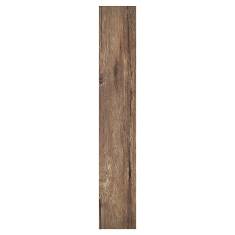 Achim Sterling Saddle 6x36 1.2mm Vinyl Floor Plank (10 Plank/15 sq ft)