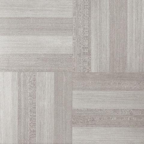 Achim Sterling Ash Grey Wood 12x12 Floor Tile (45 Tiles/45 sq ft)