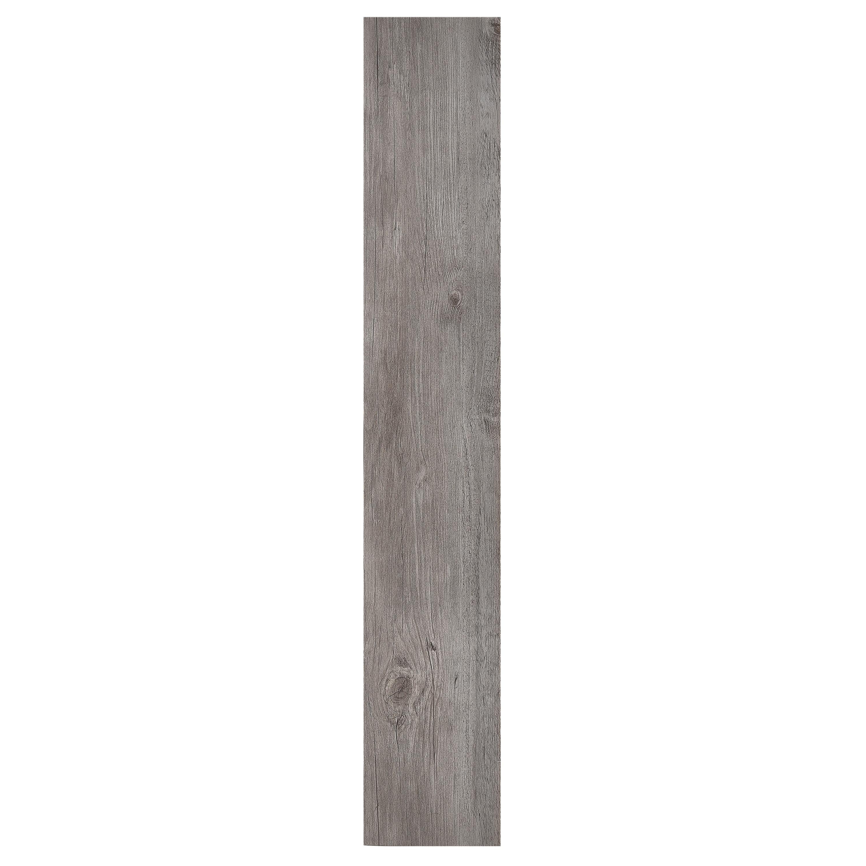 Light Grey Oak 1 2mm Floor Planks