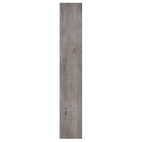 Achim Sterling Light Grey Oak 1.2mm Floor Planks (10 Planks/15 sq ft)