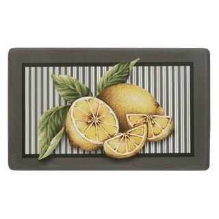 Porch & Den Lynnfield Lemon Drop Anti Fatigue Mat