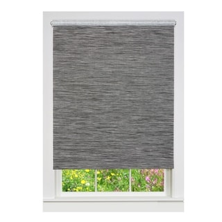 Link to Porch & Den Atwater Jute Cord-free Privacy Shade Similar Items in Blinds & Shades