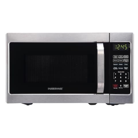 Farberware Classic 0.7 Cu. Ft 700-Watt Microwave Oven