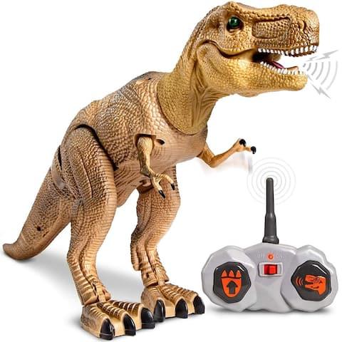 Toy RC Dinosaur