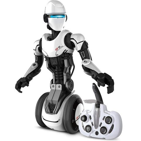Toy RC Robotic OP One Robot