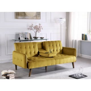 Pleasant Buy Storage Sofas Couches Online At Overstock Our Best Theyellowbook Wood Chair Design Ideas Theyellowbookinfo